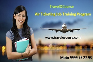 Travel and Tourism Programs in Delhi