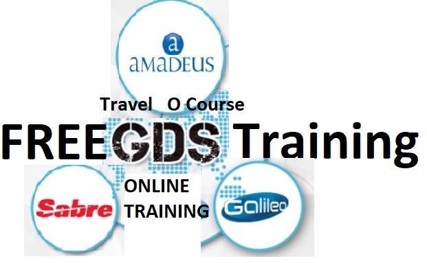 GDS Training Absolutely Free Only by TOC
