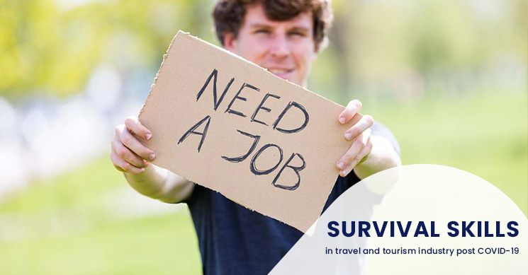 Survival Skills in Travel Industry post Covid-19
