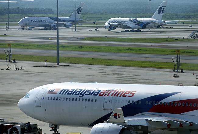 Malaysia airlines Guest Guidelines