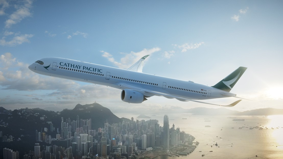 Cathay Pacific revise fuel sercharge