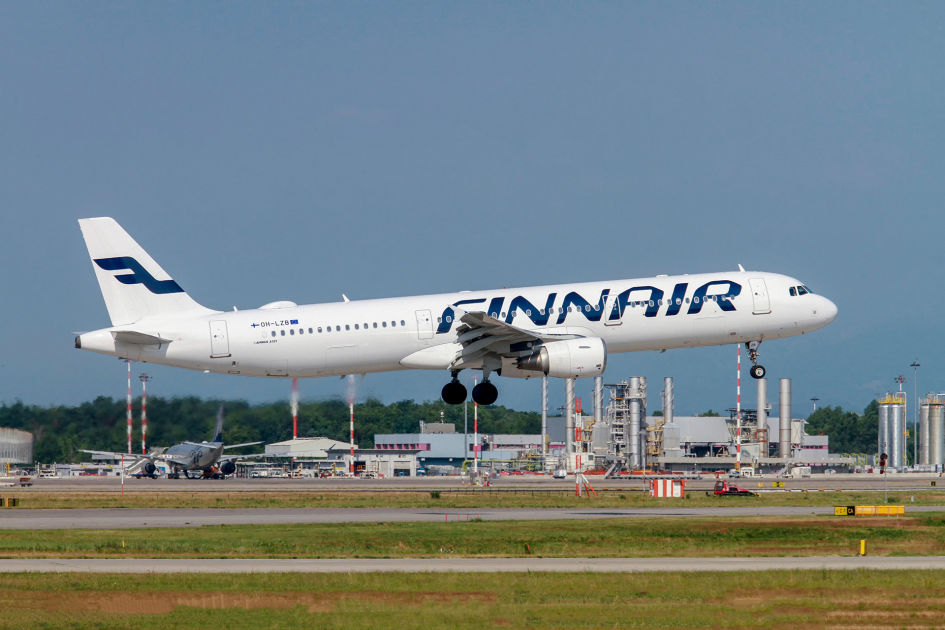 Finair Updated Rebooking Policy