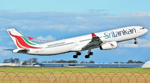 srilankan airlines update
