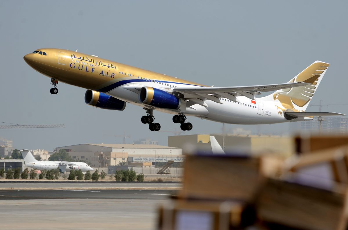Gulfair Ticketing procedures for Refunds & Rebooking of passengers impacted by Covid-19