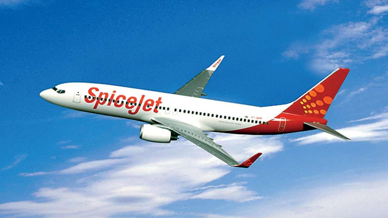 Spicejet latest Update