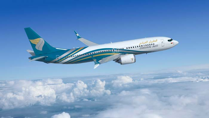 oman air new circular