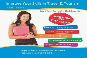 Travel Courses and Classes Overview